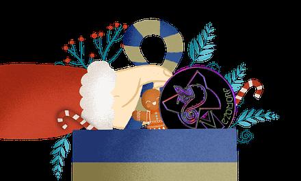 Concurs cu poezii de Crăciun